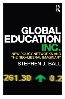 Global Education Inc. By Ball, Stephen J.